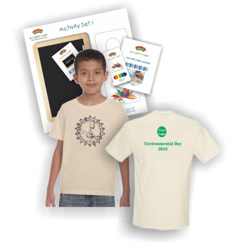 - Enviro Cotton T-Shirts