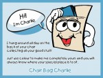 Meet Charlie Chair Bag