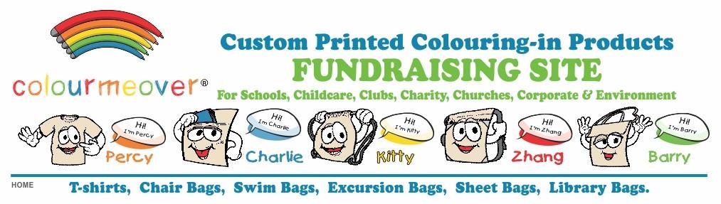 Colourmeover - Fundraise